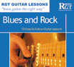 Blues and Rock Lessons / Ebook