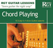 Guitar Chord Playing Lessons / Ebooks