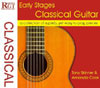 Early Stages Classical Guitar. Beginner Classical Guitar Lessons Ebook