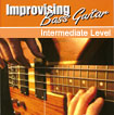 Intermediate Bass Guitar Ebook Lesson.
