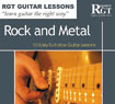Rock and Metal Guitar Lessons / Ebooks